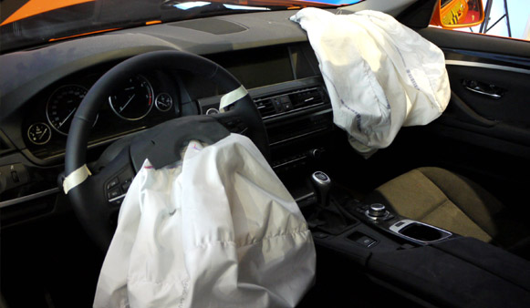 Takata Airbag Recall grows