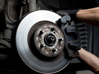 Castro Valley Brake Repair and Service | Adams Autoworx