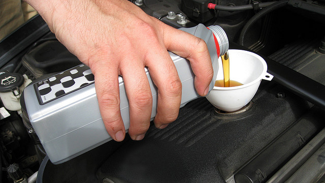 Castro Valley Oil Change Service | Bud Adams Automotive
